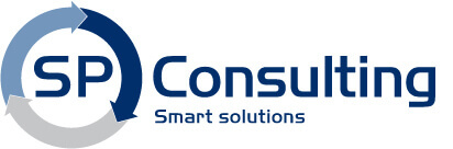 SP Consulting Logo